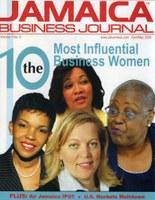 Karen Fitz Ritson featured in the Jamaica Business Journal
