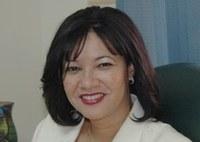 Karen Fitz Ritson speaks at Alliance Investments Awards Ceremony