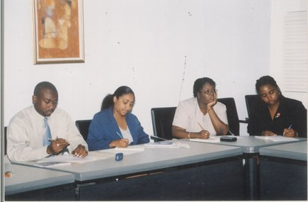 PM students - 2002