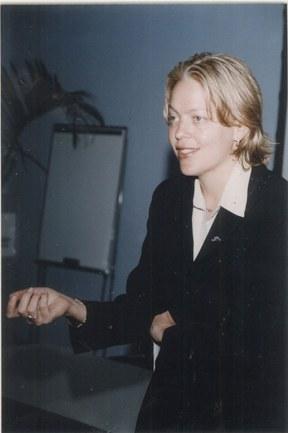 Anya Schnoor