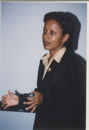 Audrey Richards