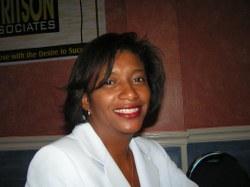 Dr Jennifer Tomlinson