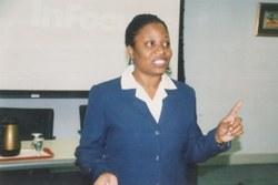 Joan Edwards