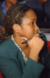 Tania Waldron