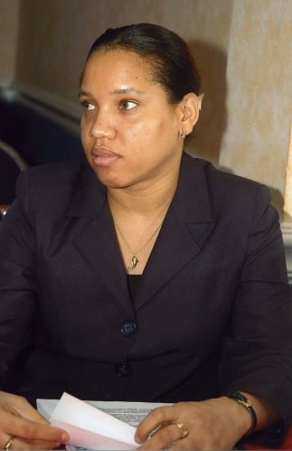 Carlene Mattocks