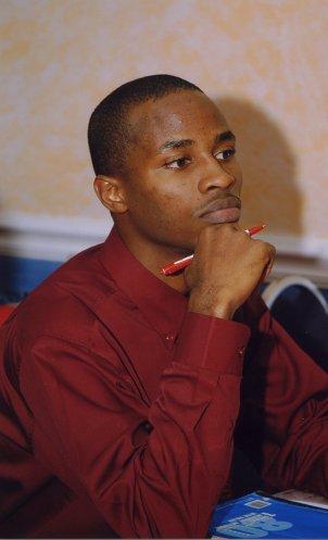 Damion Edwards
