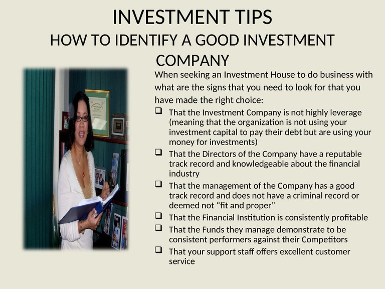 How to Identify an Good Investment Company.jpg
